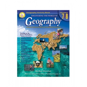 Discovering The World Of Geo..