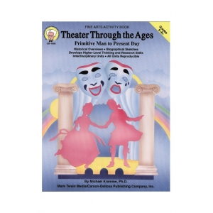 Theater Through the Ages Res..