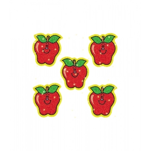 Apples Dazzle™ Stickers