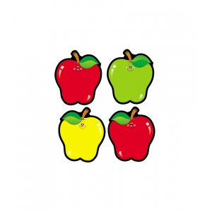 Apples Colorful Cut-Outs®