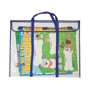 Bulletin Board Storage Bag