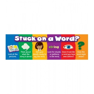 Reading Clues Bookmarks