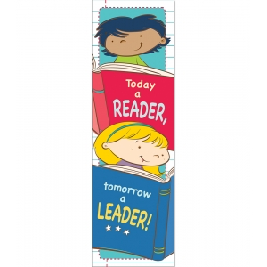 Carson Kids Bookmarks