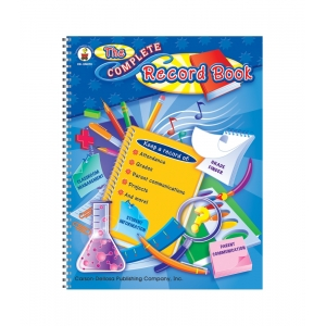 Complete Record Book, The
