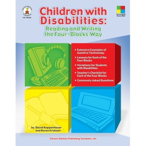 Children With Disabilities: ..