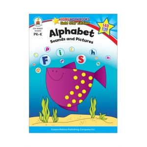 Alphabet Sounds And Pictures..