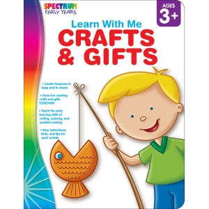 Learn With Me: Crafts & Gift..