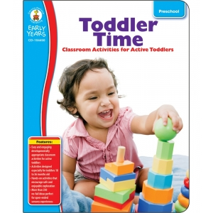 Toddler Time: Classroom Acti..