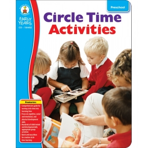 Circle Time Activities Presc..