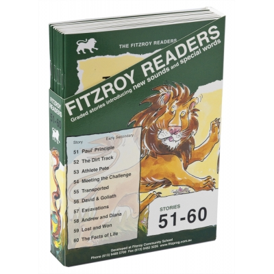 Fitzroy Readers 51-60
