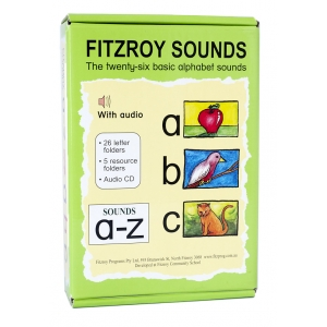 FITZROY SOUNDS BOX