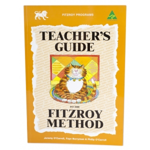 FITZROY TEACHER'S GUIDE