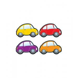 Cars Colorful Cut-Out®