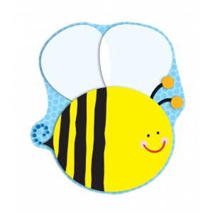 Bee Colorful Cut-Outs®