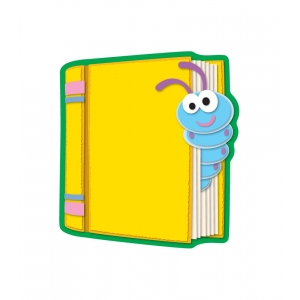 Book Notepad