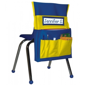 Blue/Yellow Chairback Buddy™