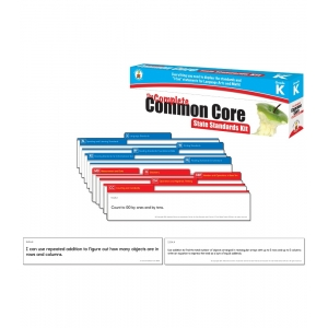 The Complete Common Core Sta..