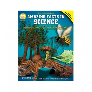 Amazing Facts in Science Mid..