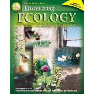 Discovering Ecology Middle/U..