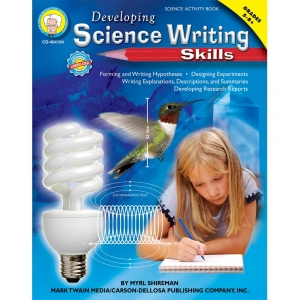 Developing Science Writing S..