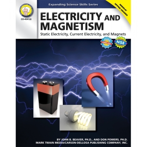 Electricity And Magnetism Mi..