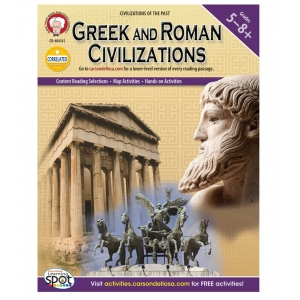 Greek And Roman Civilization..