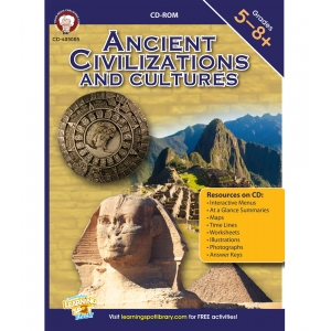 Ancient Civilizations And Cu..