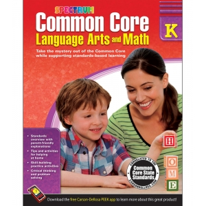 Common Core Language Arts An..
