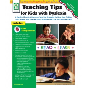 Teaching Tips for Kids with ..
