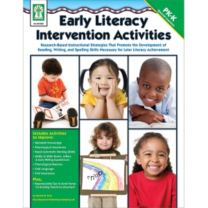 Early Literacy Intervention ..