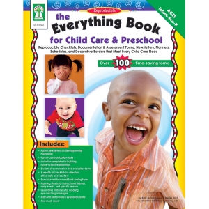 The Everything Book for Chil..