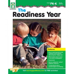The Readiness Year Gr. PK–K/..