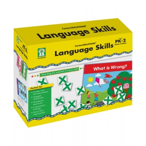 Language Skills Mini File Fo..