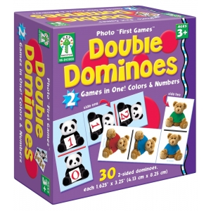 "Double Dominoes Photo ""First.."