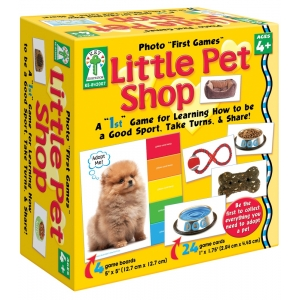 "Little Pet Shop Photo ""First.."