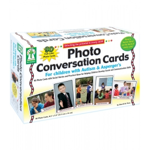Photo Conversation Cards for..