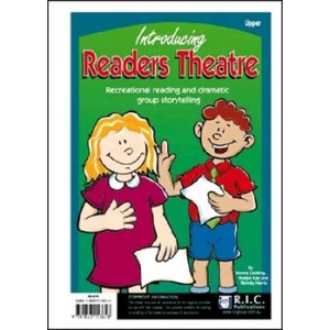 Introducing Readers Theatre ..