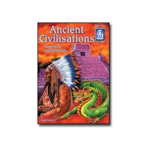 Ancient Civilisations Ages 11+