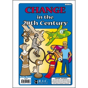 Change in the 20th Century A..