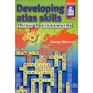 Developing Atlas Skills - Ag..
