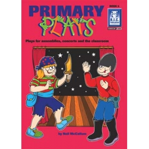 Primary Plays Book 3 Ages 9-12