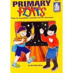 Primary Plays Book 1 Ages 9-12
