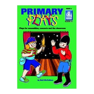 Primary Plays Book 2 Ages 9-12