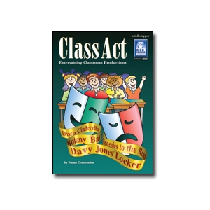 Class Act Ages 9-12