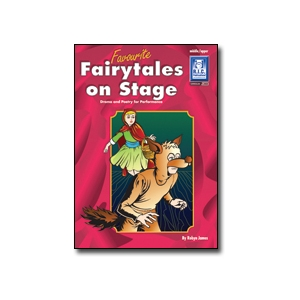 Favourite Fairytales on Stag..