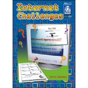 Internet Challenges Ages 11+