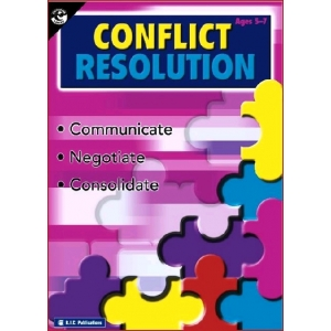 Conflict Resolution Ages 5-7
