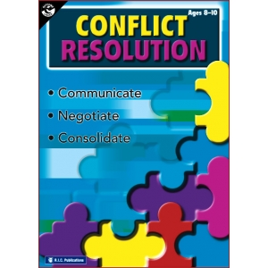 Conflict Resolution Ages 8-10