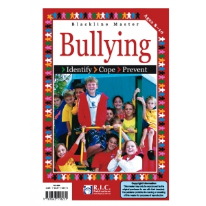 Bullying Ages 8-10