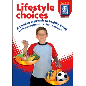 Lifestyle Choices Ages 9-10